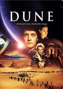 dune the movie