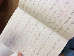 Kanoko's note2